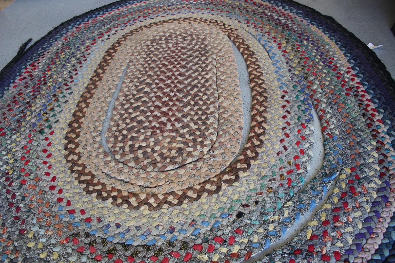 The Braided Rug Place Rugs Ideas
