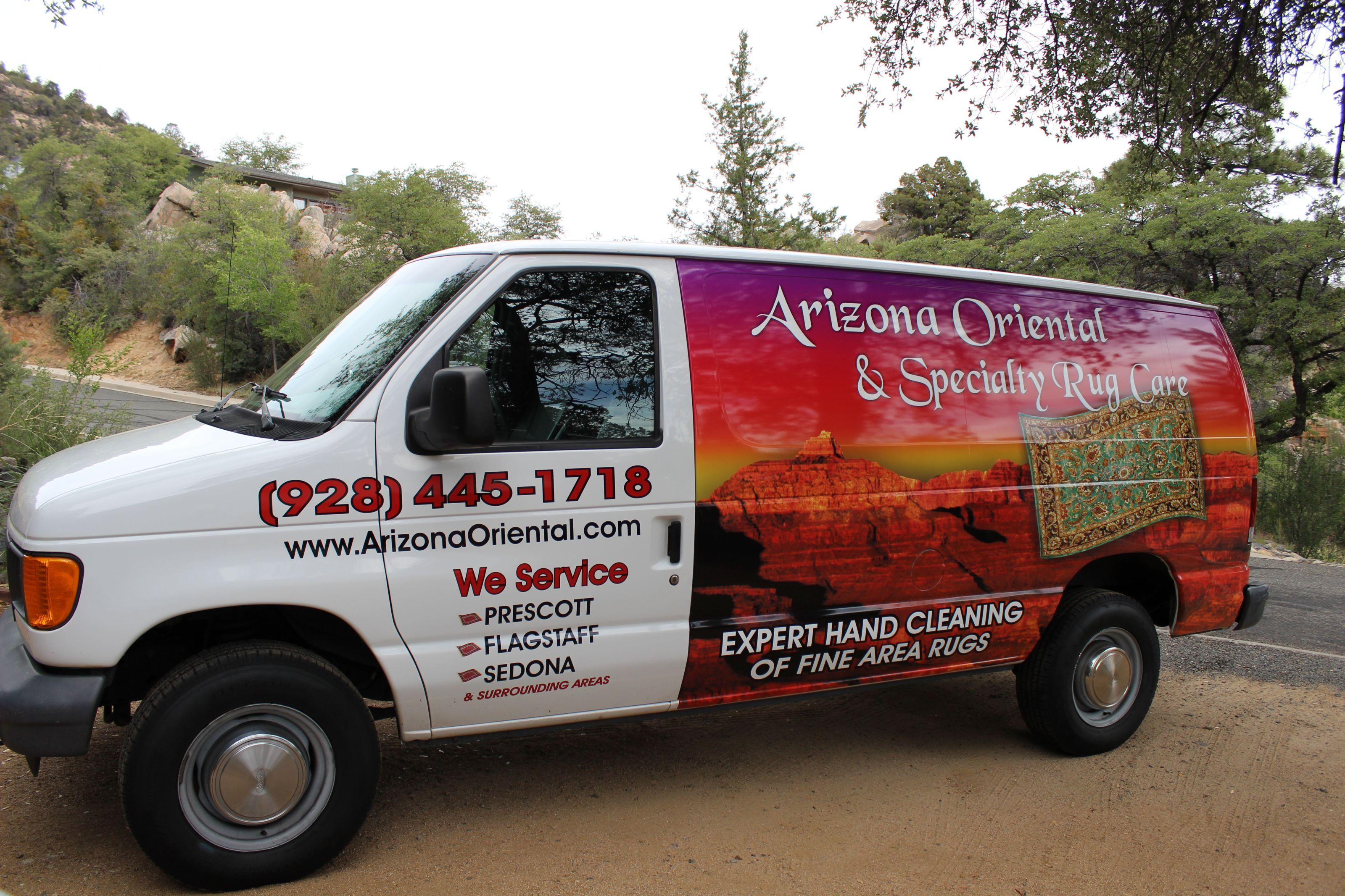 Rug Cleaning Company Prescott Valley Az
